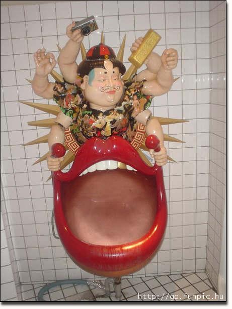 Toilettenbilder 4