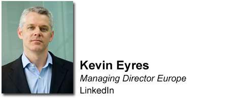 Kevin Eyres