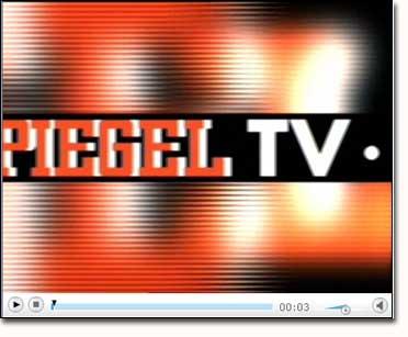 SpiegelTV Teaser